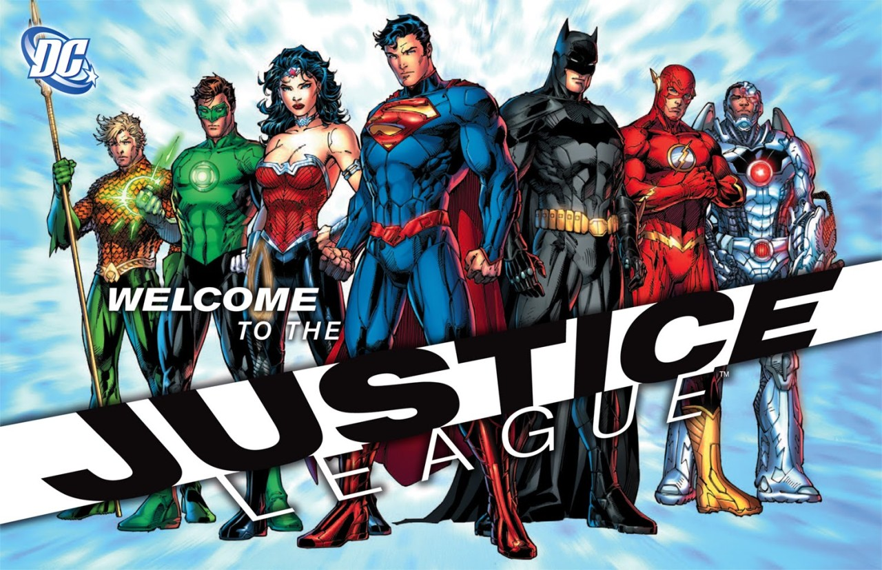 Warner Bros. Unveils DC's Movie Universe