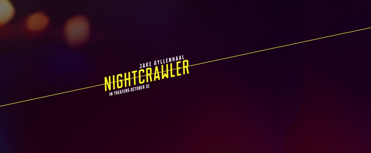 'Nightcrawler' Review