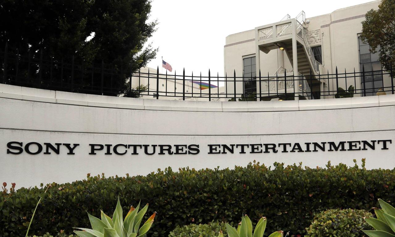 Let's Not Encourage the Sony Hackers