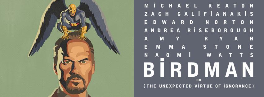 'Birdman' Review