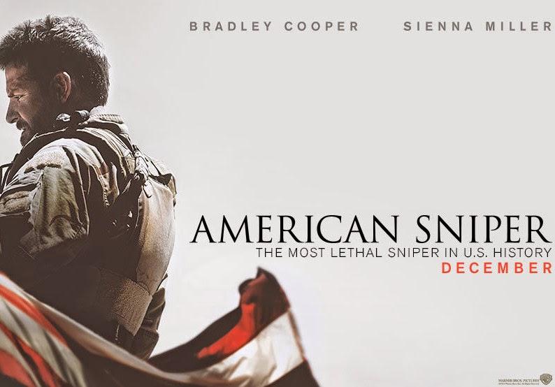 'American Sniper' Review