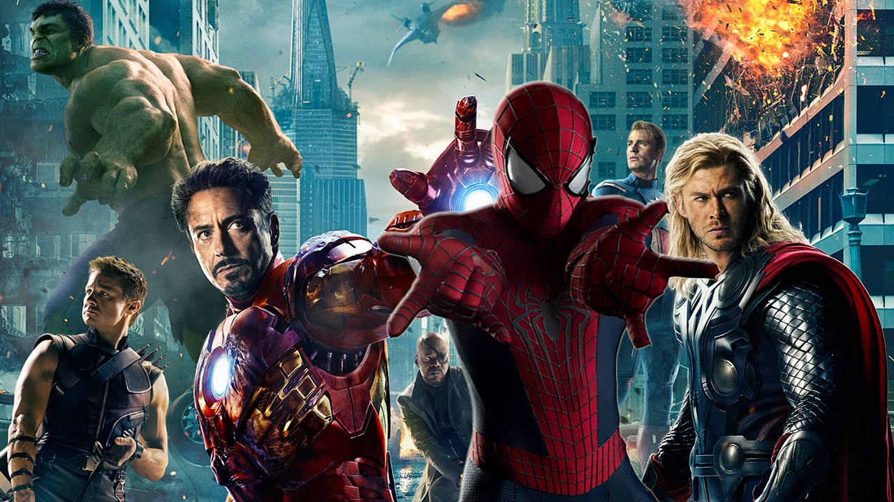 CONFIRMED: Spider-Man joins the Marvel Cinematic Universe