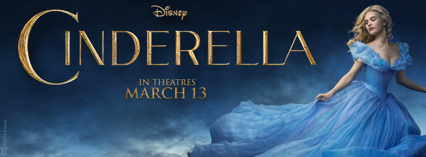 'Cinderella' Review