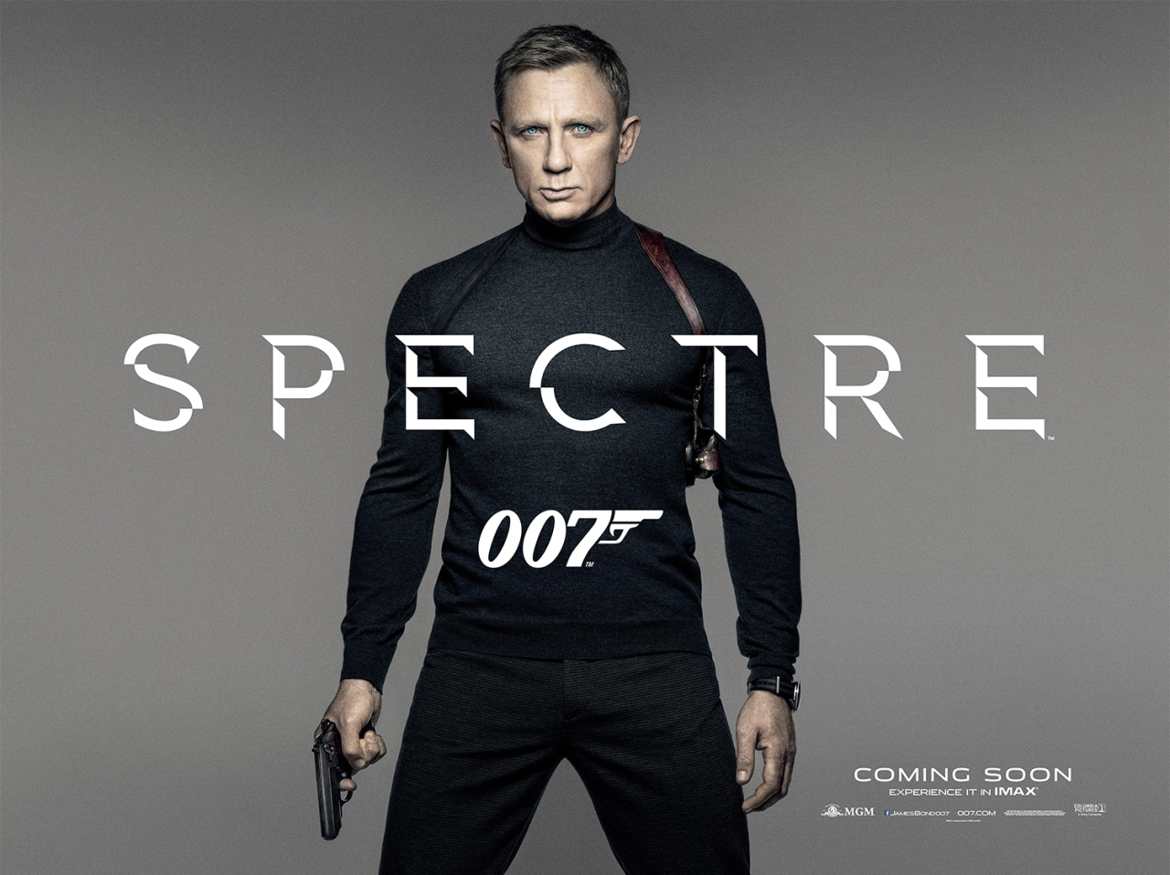 First '007: SPECTRE' Teaser Revealed!