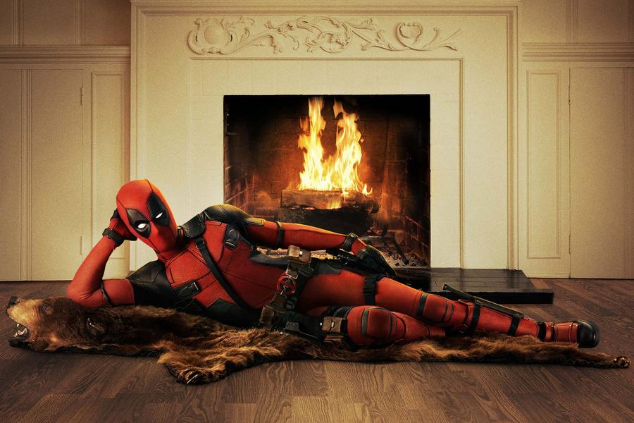 Why an R-Rated 'Deadpool' is a Win