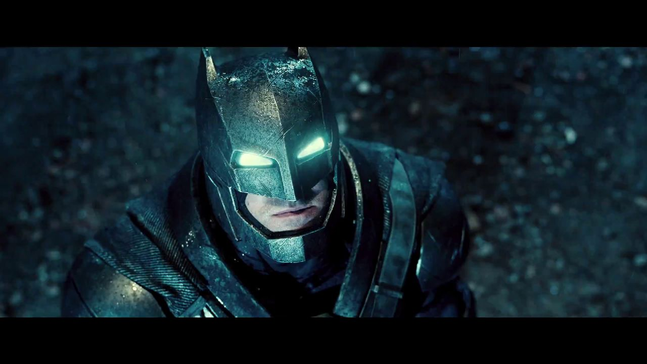 'Batman v Superman' Trailer Breakdown