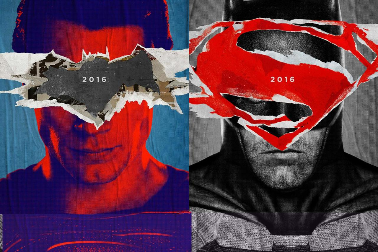 'Batman v Superman' IMAX Event Recap