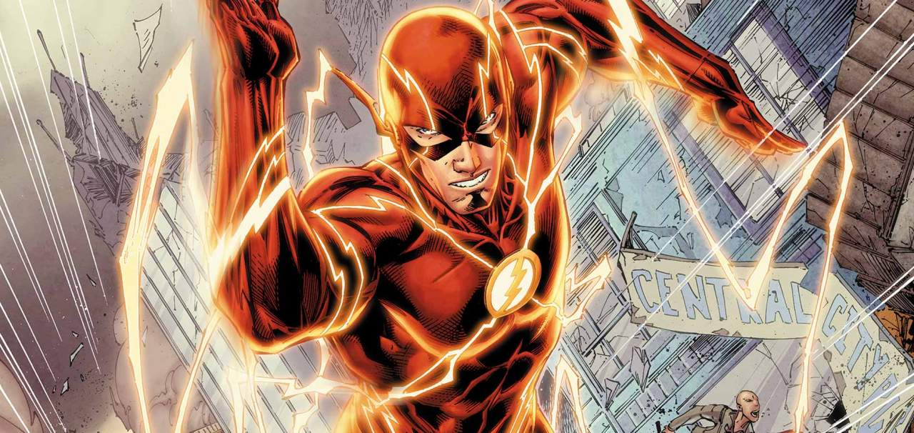 Unconfirmed: 'The Lego Movie' Directors Attached to 'TheFlash'