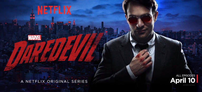 'Daredevil' Season One Review