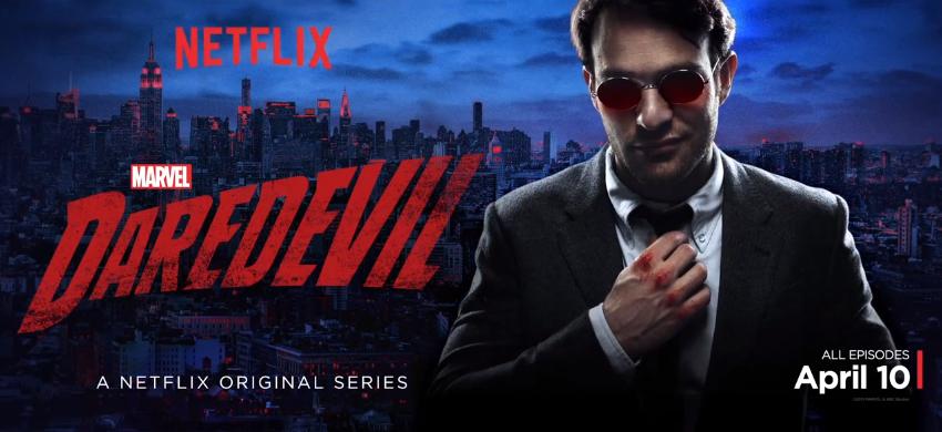 'Daredevil' Season OneReview