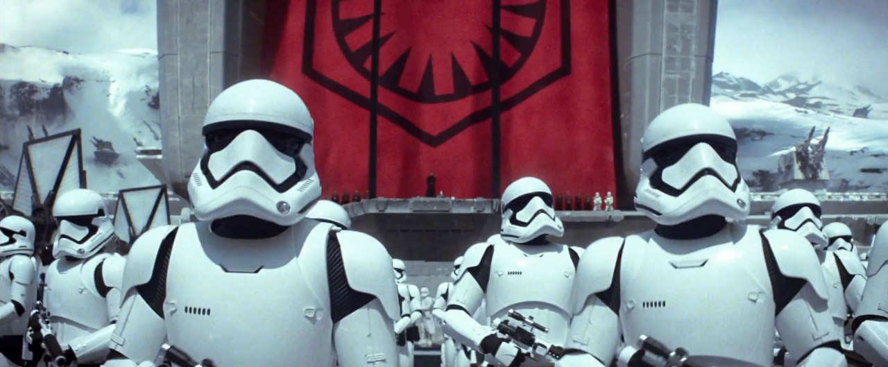 'Star Wars: The Force Awakens' Teaser 2 Revealed