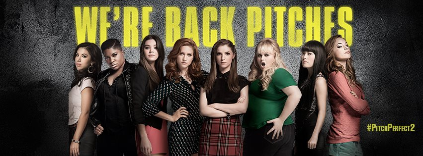 'Pitch Perfect 2' Review