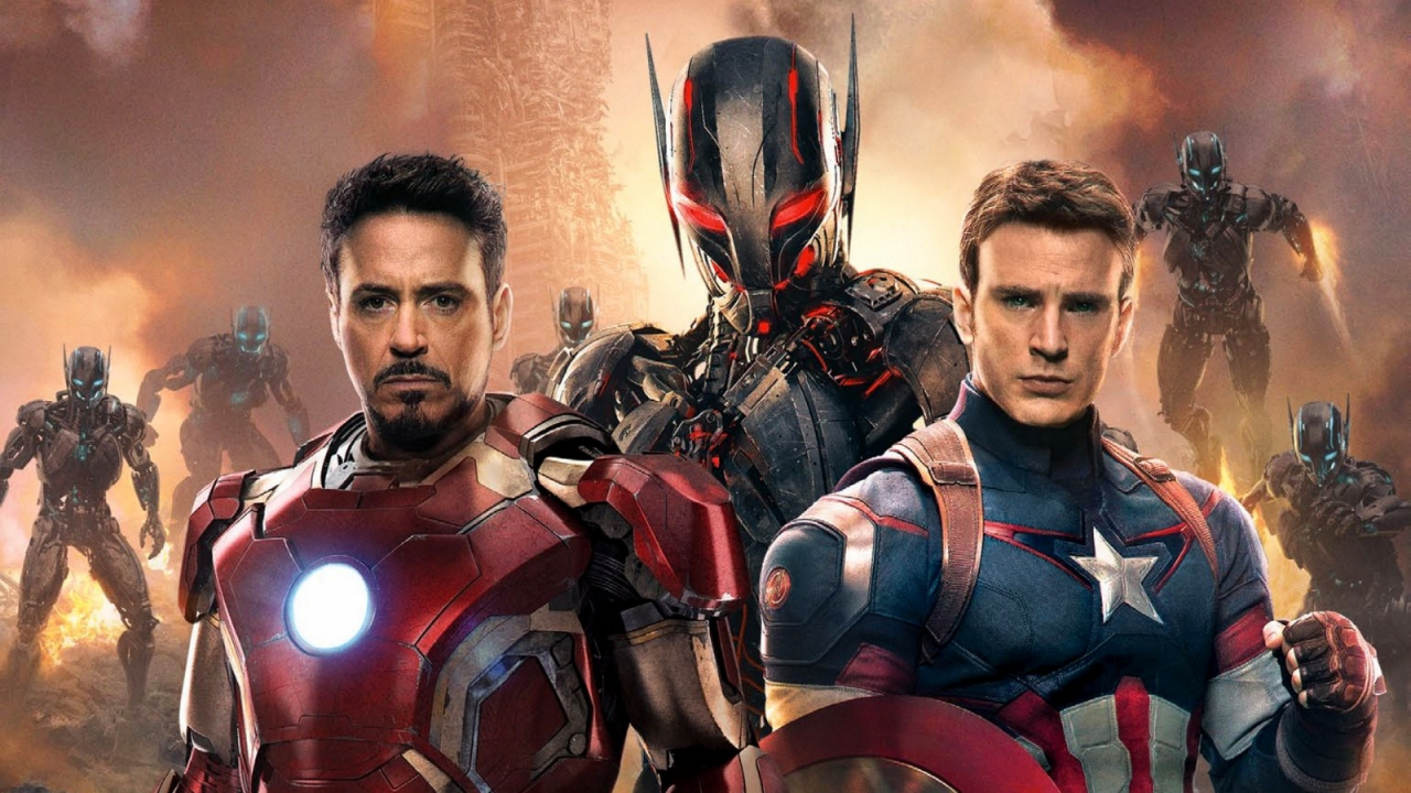 How 'Avengers: Age of Ultron' Sets Up For Marvel's Phase 3