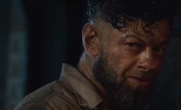 Andy Serkis as Ulysses Klaue.