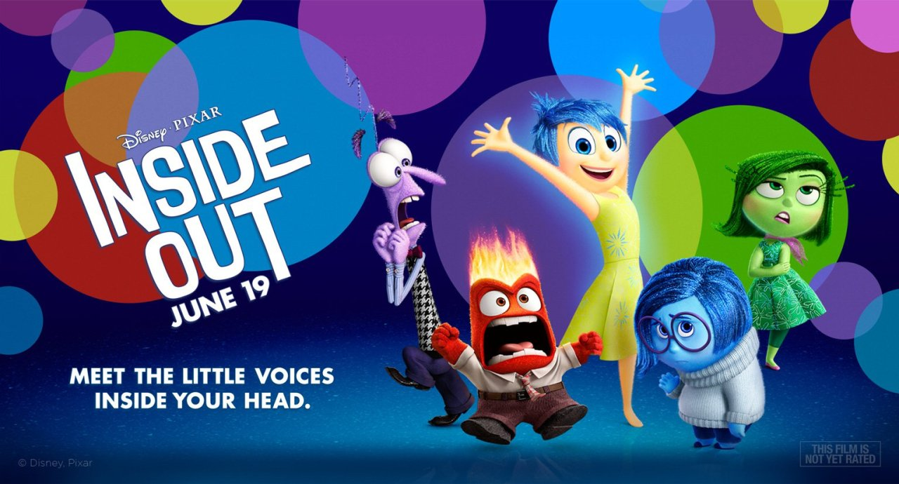 'Inside Out' Review