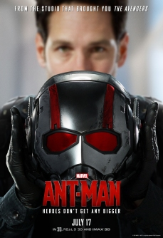 Scott Lang is the Ant-Man.