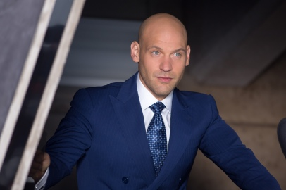 Corey Stoll as Darren Cross in 'Ant-Man.'