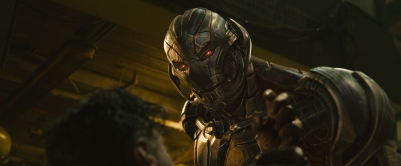 Ultron in 'Avengers: Age of Ultron.'
