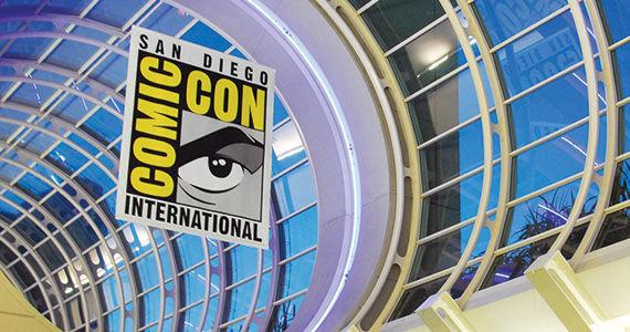 Comic-Con Roundup!