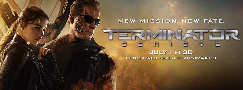 'Terminator Genisys' Review