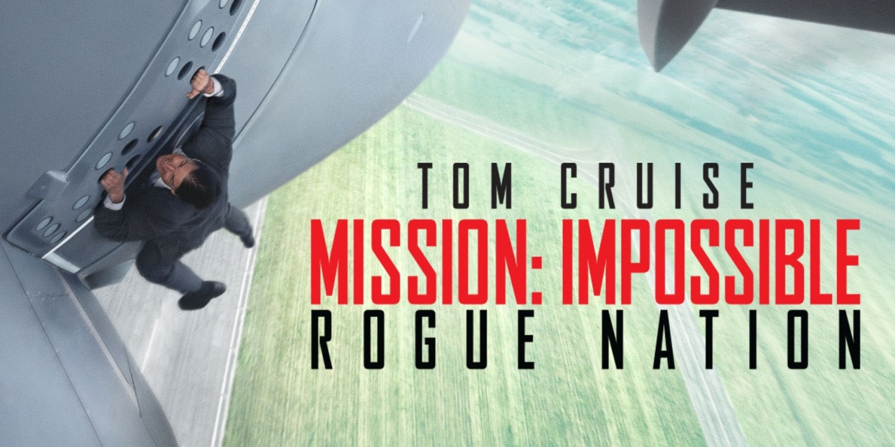 'Mission: Impossible – Rogue Nation' Review