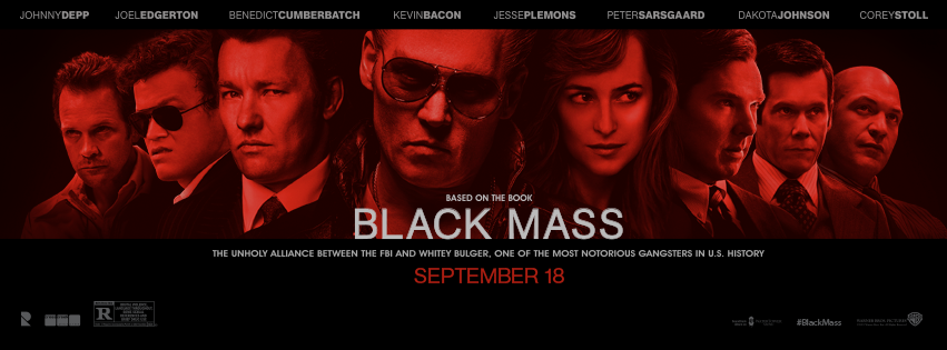 'Black Mass' Review