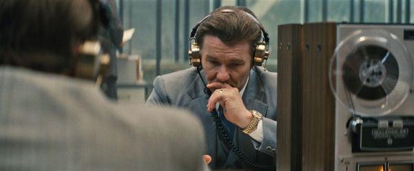 Joel Edgerton as John Connolly.