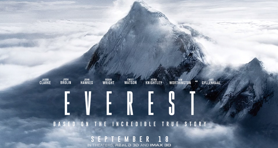 'Everest' Review