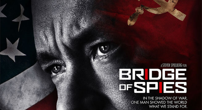 'Bridge of Spies' Review