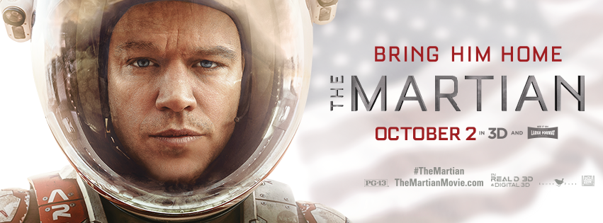 'The Martian' Review