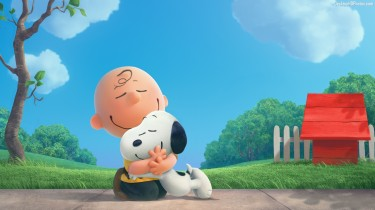 Charlie Brown and his pal Snoopy return for a fantastic movie.