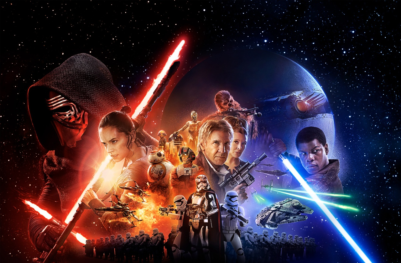 'Star Wars: The Force Awakens' SPOILER-FREE Review