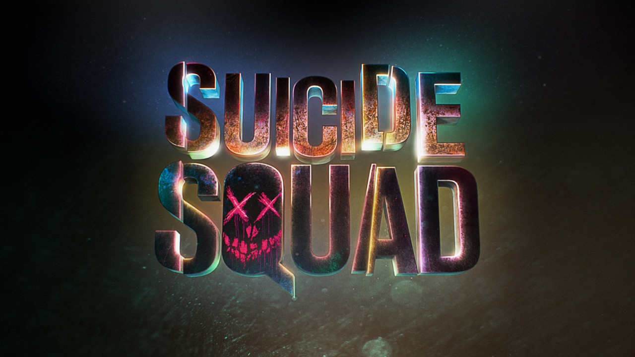 First Official 'Suicide Squad' TrailerReaction