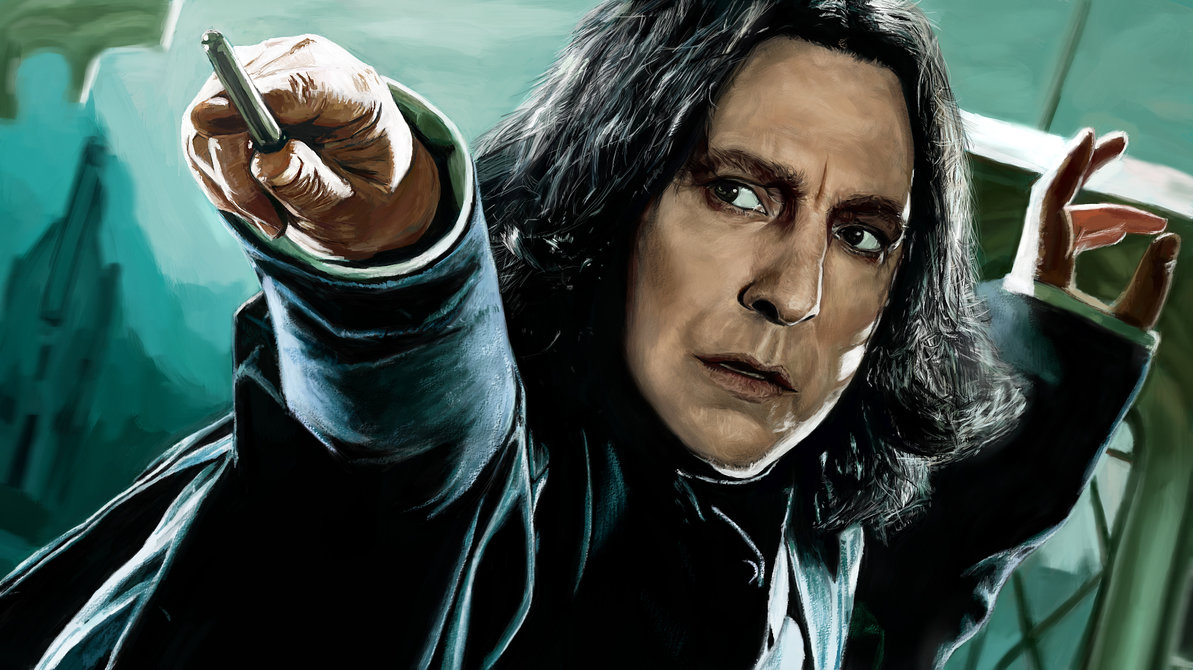 Why Severus Snape's Intentions Are Irrelevant