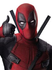 What I think about 'Deadpool'.