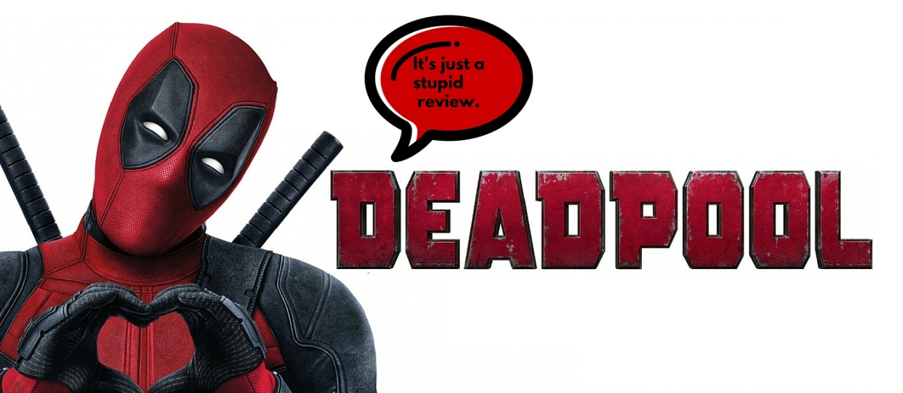 'Deadpool' Review