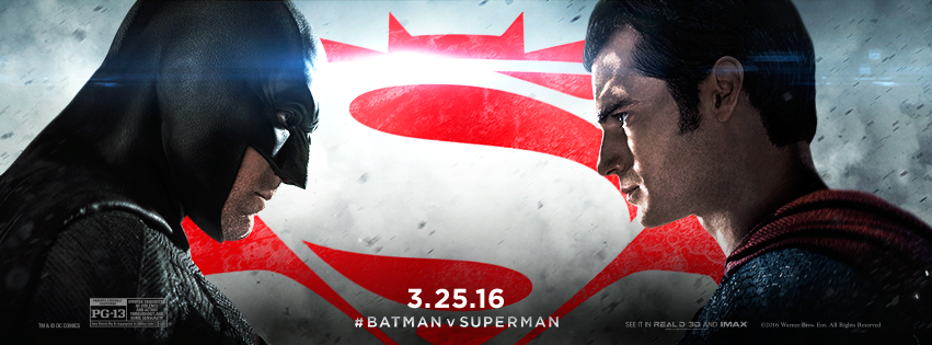 'Batman v Superman: Dawn of Justice' Review