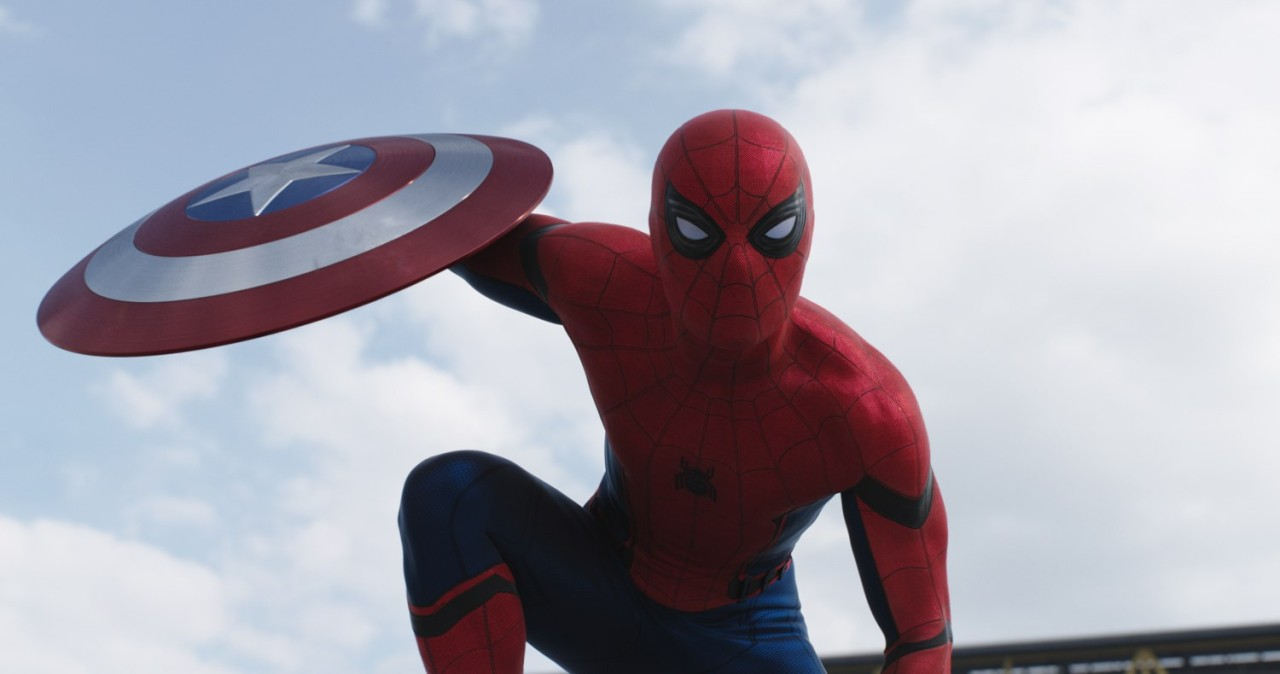 FIRST PODCAST: Captain America: Civil War Trailer, 007 and More!