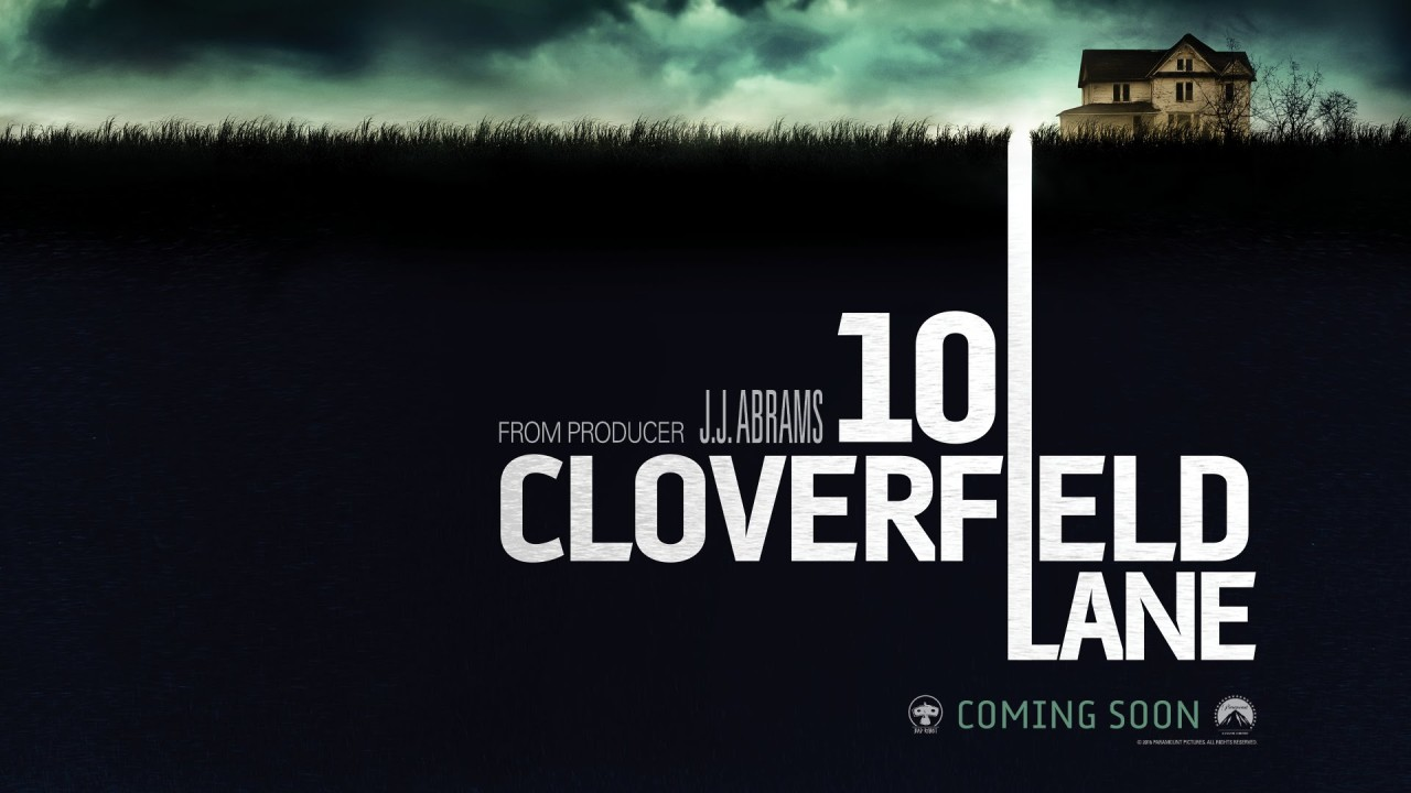 '10 Cloverfield Lane' and Other Viral Marketing