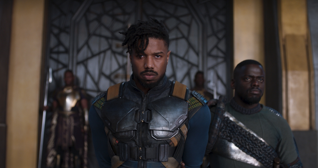 What Makes Killmonger an Incredible Marvel Villain