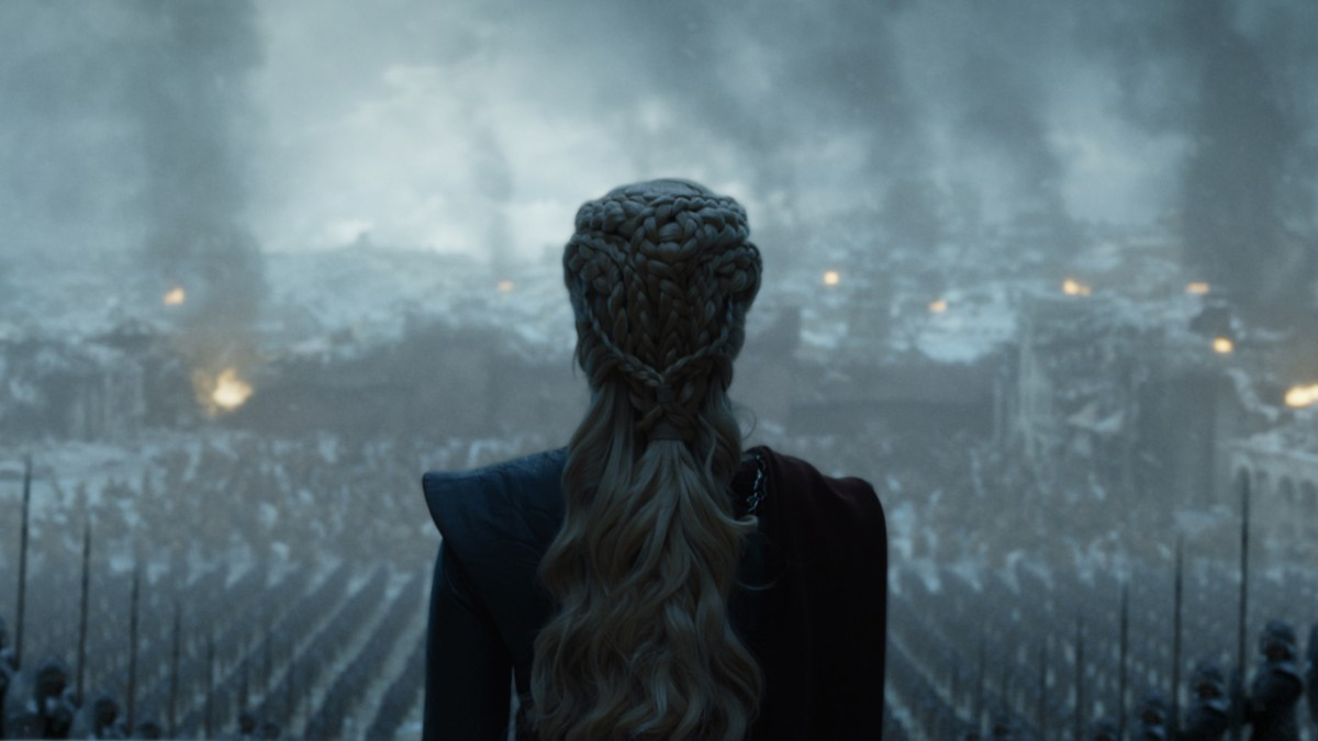 Why the Game of Thrones finaledisappointed
