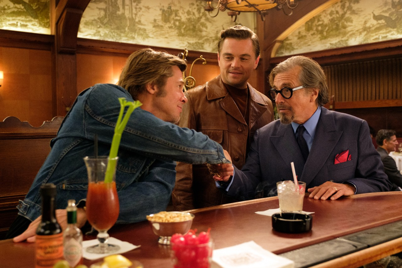 Once Upon a Time in Hollywood: A moving tribute to classic cinema
