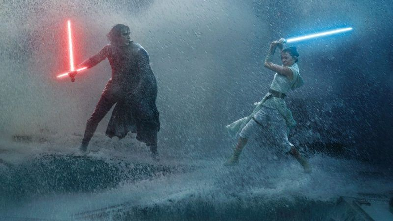 'Star Wars: The Rise of Skywalker' Review: Your mileage mayvary