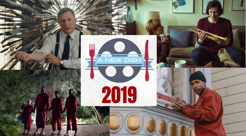 My Favorite Films of 2019