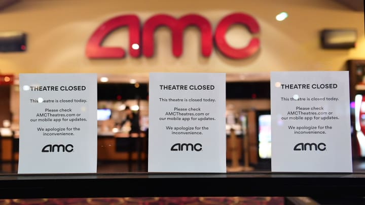 Who's responsible for saving movie theaters afterCOVID-19?