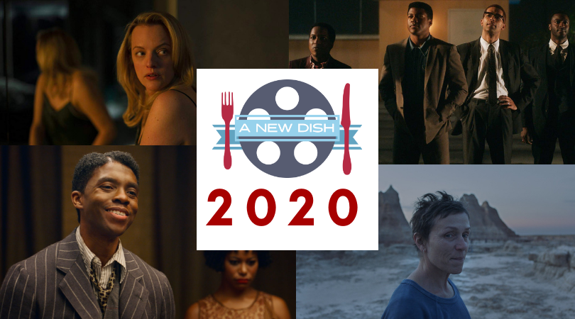 My Favorite Films of 2020