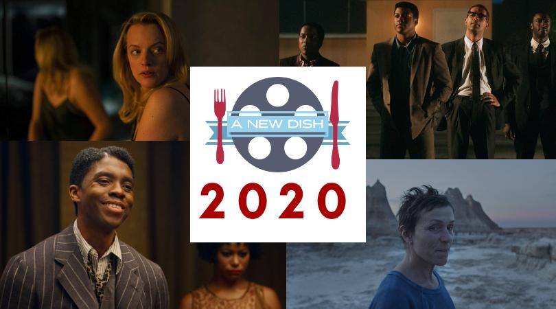My Favorite Films of2020